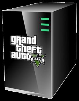 GTA5 server