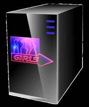 регистрация домена на hostname